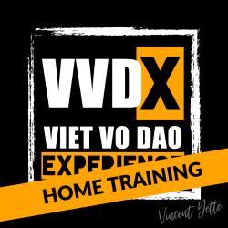 VVDX HOME TRAINING
